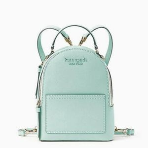 Kate Spade Mini Convertible Backpack